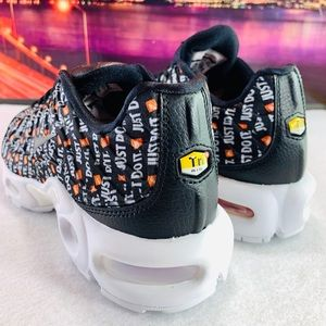 """Nike Shoes - NIKE AIR MAX PLUS """"JUST DO IT PACK"""""""